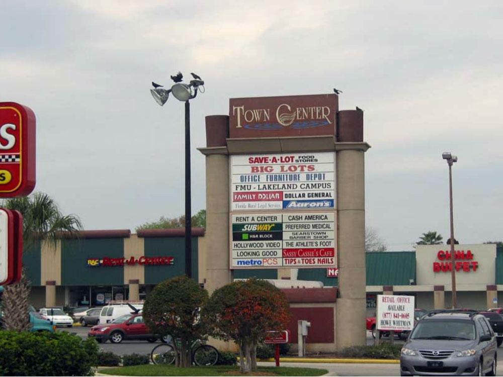 Car Rental Sarasota >> NATIONAL PROPERTIES TRUST, INC. || Our Properties